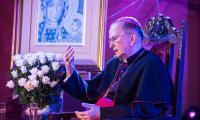 Benefis arcybiskupa Henryka Muszyńskiego w Filharmonii Pomorskiej, fot. Tymon Markowski
