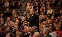 Inauguracja Międzynarodowego Konkursu Pianistycznego im. I. J. Paderewskiego, fot. Tymon Markowski
