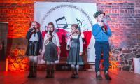 """Festiwal Pieśni Patriotycznej """"Tobie Polsko"""", fot. Szymon Zdziebło/Tarantoga.pl"""