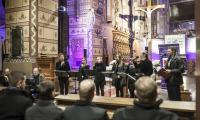 Koncert we włocławskiej katedrze, fot. Andrzej Goiński