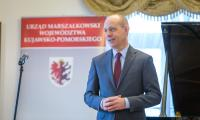 Uroczystość wręczenia nagród, fot. Szymon Zdziebło/tarantoga.pl