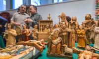 Kiermasz w Muzeum Etnograficznym w Przysieku, fot. Szymon Zdziebło/Tarantoga.pl