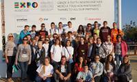 Polsko - włoska wymiana uczniowska Zespół Szkół Ekonomicznych - Liceo Scientifico Statale - EXPO 2015